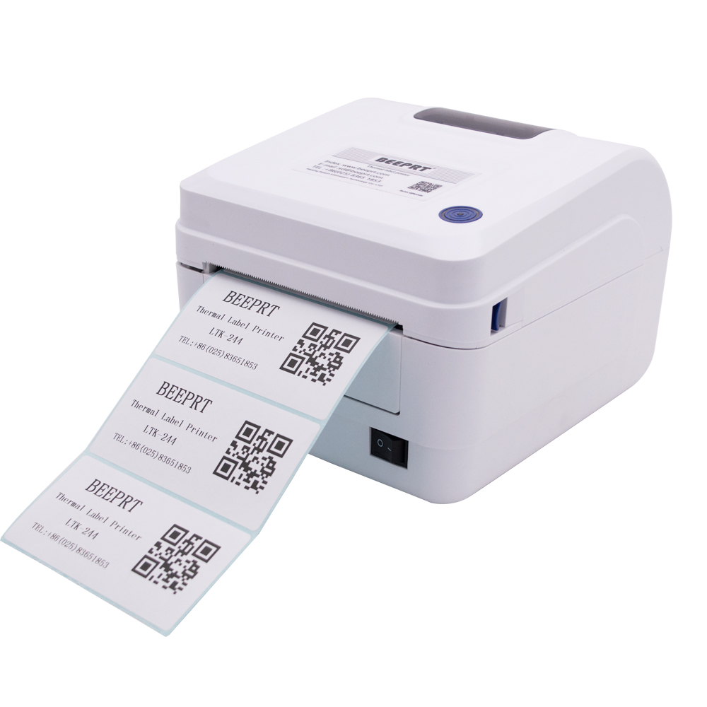 new style thermal printer machine hot sale and wholesale thermal printer receipt for mall