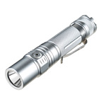 Portable Emergency mini Led Torch Light 1550 Lumens Aluminum CREE XP-L2 Led Police Tactical Flashlight