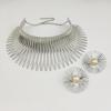 CE4620 silver + FE1746 gold/silver