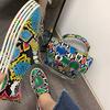 SNAKE-A-sneaker set