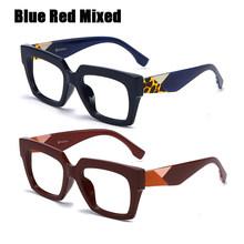 SOOLALA анти-синий светильник, блокирующие очки для чтения, для женщин и мужчин, Lentes De Lectura Mujer, 0,5, 0,75, 1,0, 1,25, 1,5, 1,75, Пресбиопия(China)