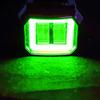 Yeşil diyafram