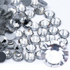Silver Base Crystal Clear