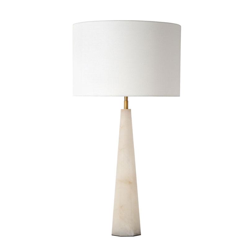 Modern Nordic Crystal Decorative Led Bedroom Bedside Table Lamp