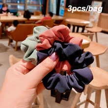 Детские резинки для волос, 17KM, Детские резинки для девочек, аксессуары для волос, повязка для волос, 2020(Китай)