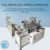 New Generation Fully Automatic 1 1 Disposable Cirurgical Flat Facial Surgical Face Mask Making Machine 4 Layer Servo Auto India