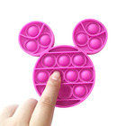 Toy Educational Toy Game Counting Plastic Educational Aids Kids 3D Puzzles Games Anti Rat Pioneer Toy