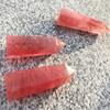 Red smelt quartz