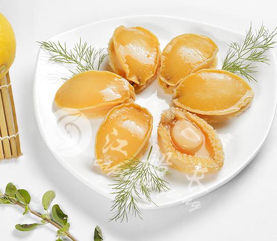 Абалон может быть в рассоле, оптовая продажа моллюсков