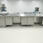 Furniture Laboratory Workbench Stainless Steel Workbench Stainless Steel Lab Furniture With Sink