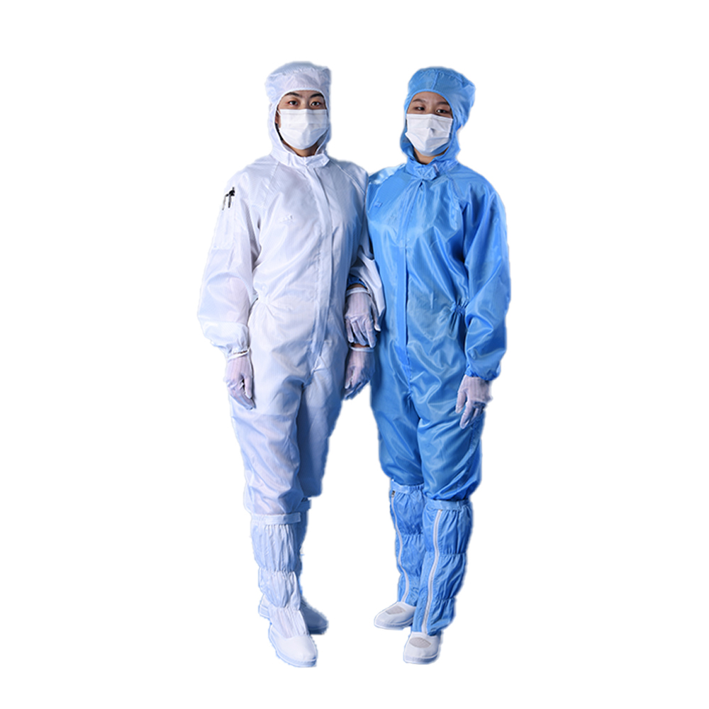 Factory Promotions Reusable Washable anti-static Garment Siamese clothing - KingCare | KingCare.net