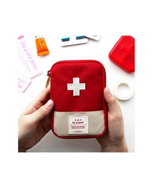 New Top Selling Medical Emergency Dog Pet First Aid Kit