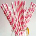 Amazon top seller do paper straws work