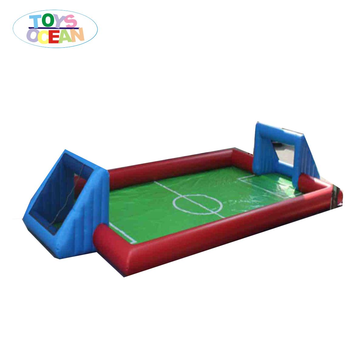 Горячая Распродажа Надувные спортивные футбольные поля и мыльные футбольные поля