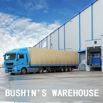 Stuff in Warehouse storage Bonded Consolidation customs clearance service Import Export License Broker in China