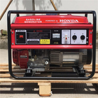 Generator Hot Sale Factory Direct Price Small Gasoline Generator 6.25kva 5kw