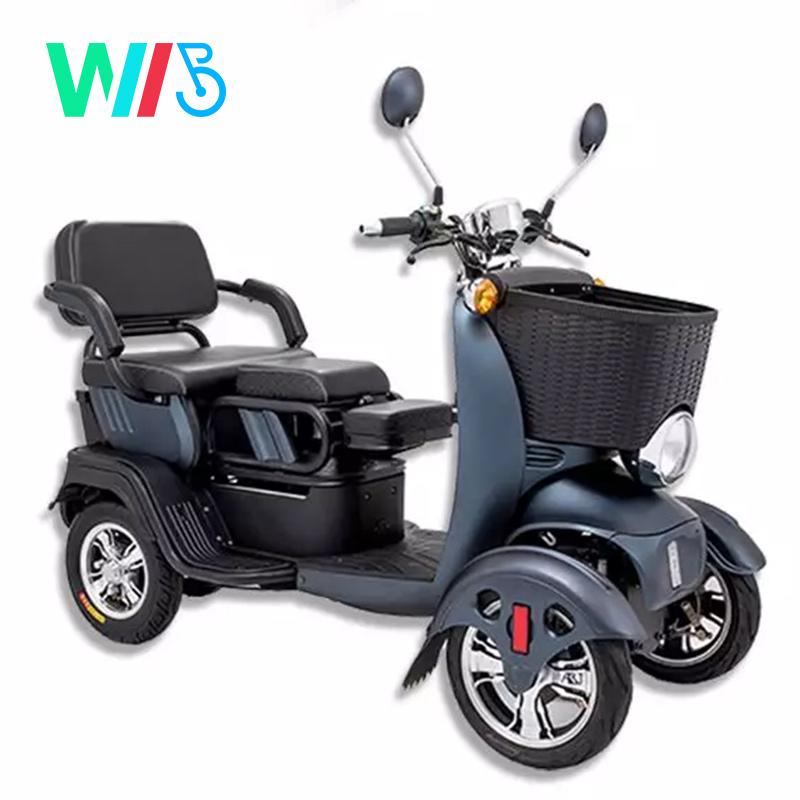 Китайский Модный популярный компактный умный электрический скутер/автомобиль для активного отдыха