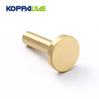 Brass Hook Brass Brass Wall Hook Modern Style Useful Beauty Brass Furniture Hardware Vintage Gold Wall Clothes Coat Hook