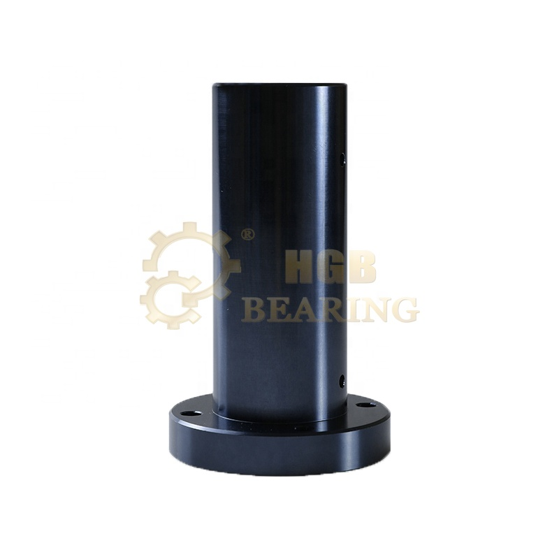 Linear sliding bearing unit Self-lubricating inner film can be separated