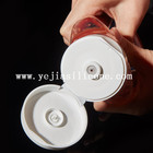 With Silicone Silicone Valve Lid Factory Price 33-400 Ketchup Honey Food Grade Flip Top Lids With Silicone Valve