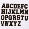 Schwarz alphabet( A-Z)