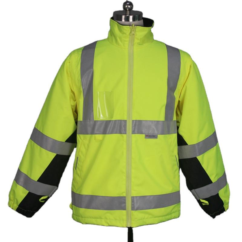 Популярная высокотемпературная Униформа пожарного для пожарного от китайского поставщика