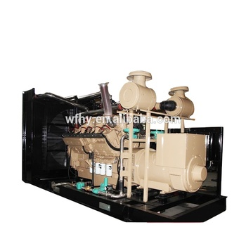 400kw power generator natural gas