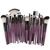 Purple rod black tube