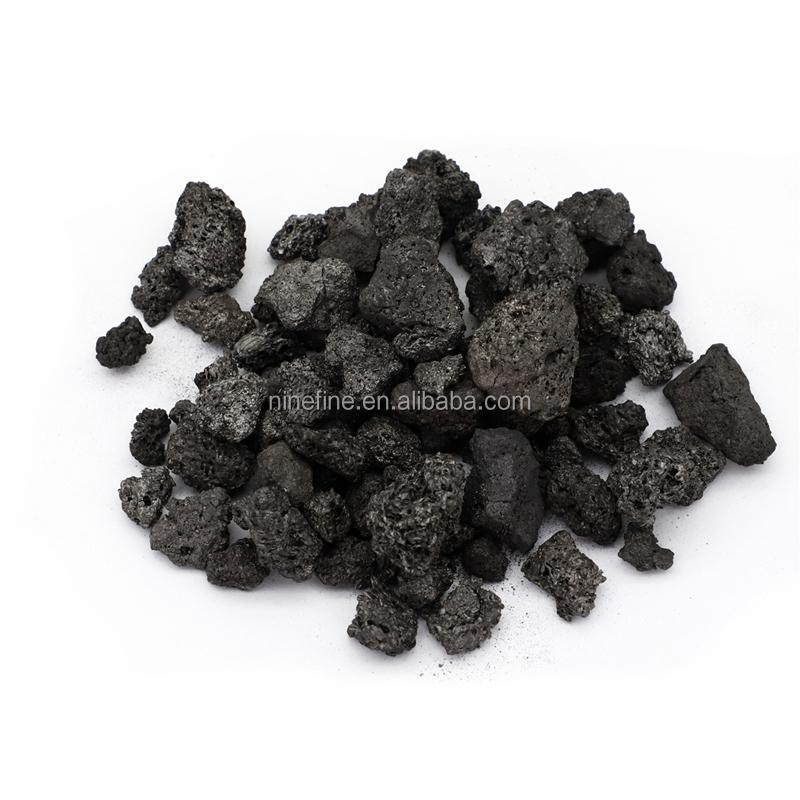 Треарбуризер кальцинированный антрацит уголь кальцинированный нефтяной кокс для углеродистой добавки
