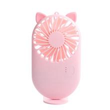 Вентилятор кондиционера USB охладитель воздуха мини очиститель увлажнитель с светодиодный подсветкой перезаряжаемый вентилятор для дома Н...(Китай)
