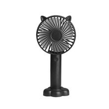 Мини-вентилятор, портативный водяной аэрозольный вентилятор, электрический USB Перезаряжаемый ручной охлаждающий кондиционер, увлажнитель ...(Китай)