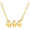 Gold 444