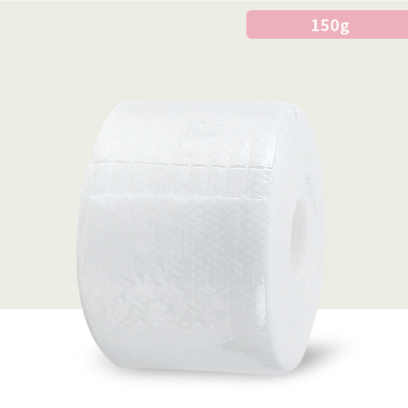 Disposable Tissu Facial Towel Women's 100% Pure Cotton Fabric Cotton Face Wiping Towel Pure Cotton Tissue