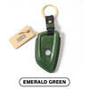 Emerald Green-A Style