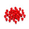 glass beads 18