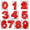 Number0-9 A Set