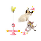 Pet Play Hot Selling Funny Pet Training Cat Play Tumblers Toys