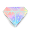 Láser de diamantes