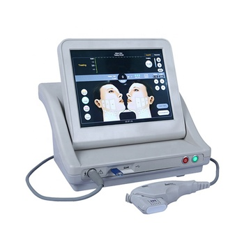 2021 new 3D hufi focused on ultrasound effective cartridge anti-aging automatic high intensity a best price machine