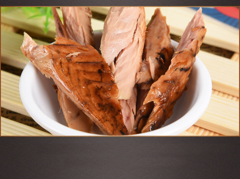 Precooked Frozen Skipjack Tuna Loin For Canned Food Wholesale