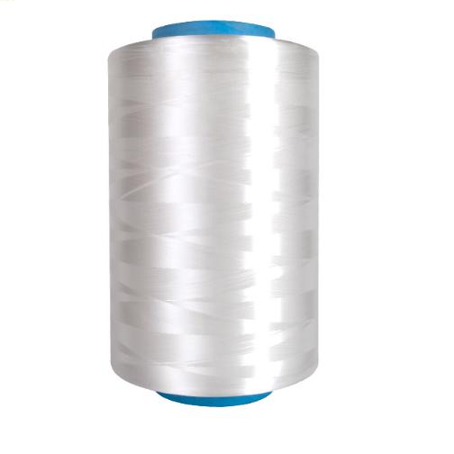 Ультравысокомолекулярная полиэтиленовая пряжа из UHMWPE
