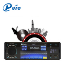 Hot Portable Bluetooth 1DIN 4.1 inch universal car kit mp5 player with TF USB FM function