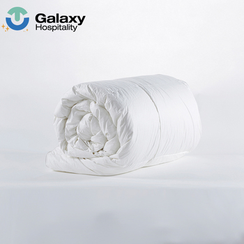 Wholesale King Designer Luxury Thick Double Bed Goose Down Comforters