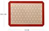Red Macaron sheet
