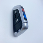 3 Button Key For Bmw 3/4 Buttons High Quality 3 / 4 Button Car Remote Smart Key Card Blank For Bmw