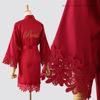 Wine red(Bride)
