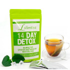 Weight Loss Slimming Detox Tea Best Selling Slimming Products with OEM Package