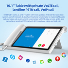 Phone Android Android Desktop Phone KT8001 3F Smart 10 Inch Video Fixed Wireless Phone With Android Video Telephone Desktop Phone AI Visual Telephone For Hospital