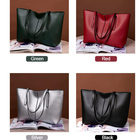 Women Women Women Hand Bags 2021 2021 Designer New Fashion Trendy Women Luxury Big Handbag Wholesale PU Leather Large Capacity Ladies Black Tote Hand Bag