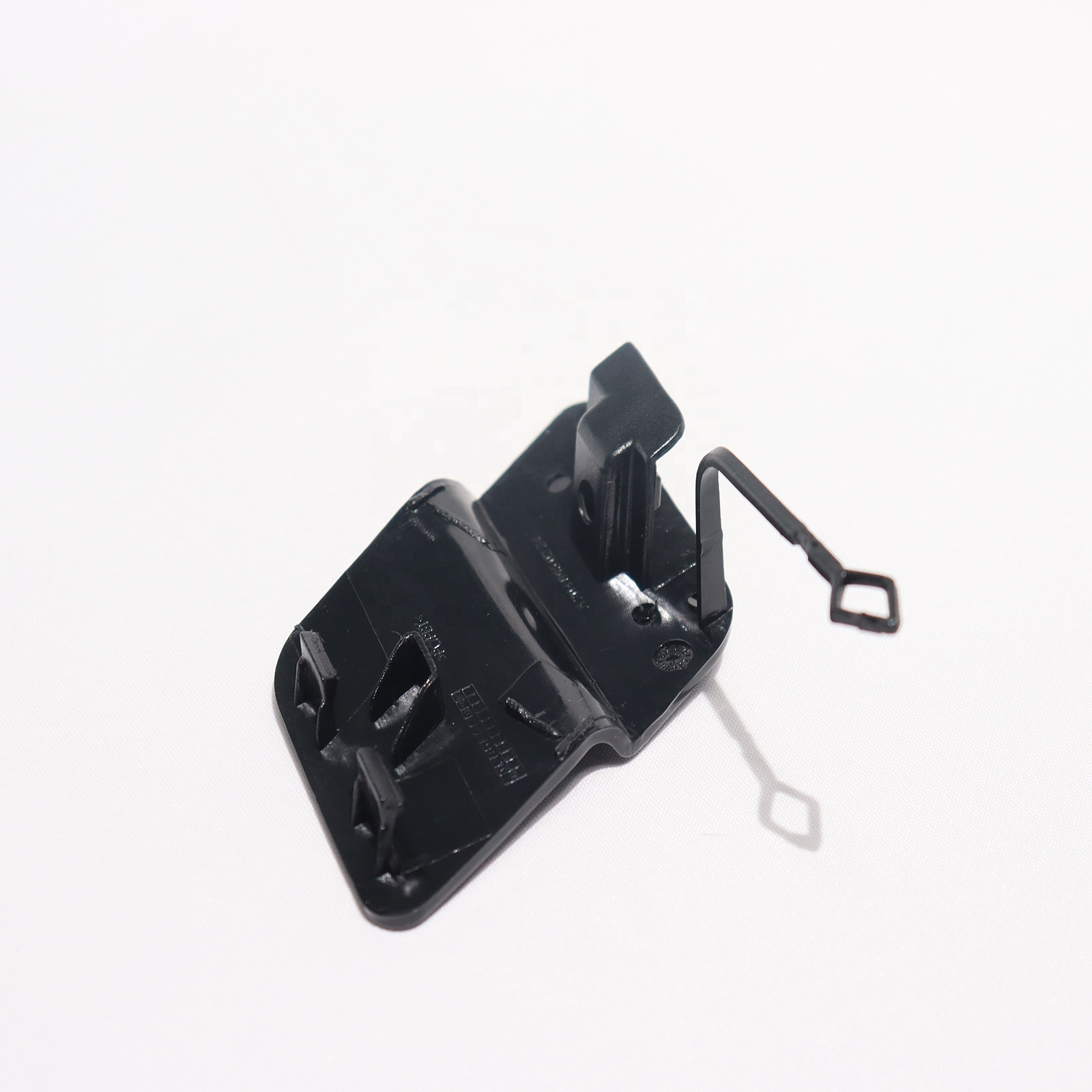 Auto Front Bumper Parts Tow Hook Towing Eye Cover A2048850224 For Merdeces Benz GLK X204